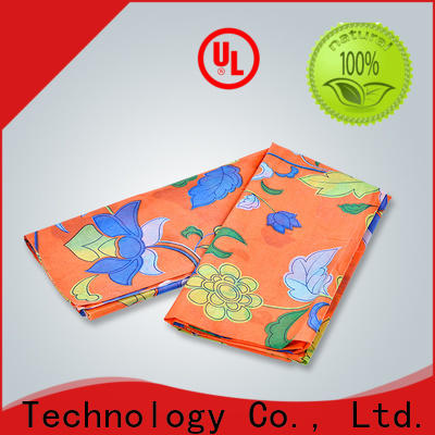Latest sofa lining cloth fabric supply for home