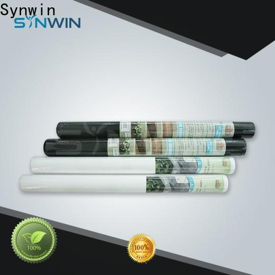 Custom best weed barrier for garden swag004 suppliers for garden