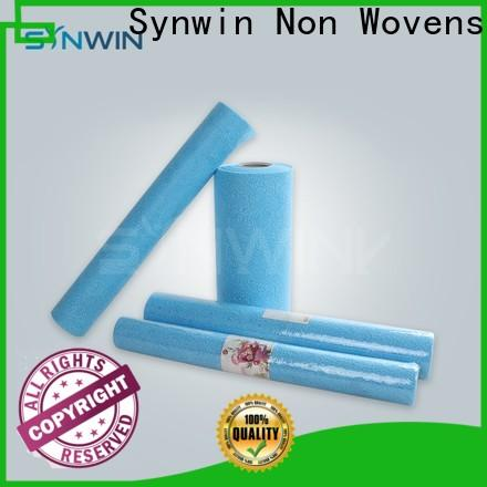 Synwin Best flower wrapping fabric company for household