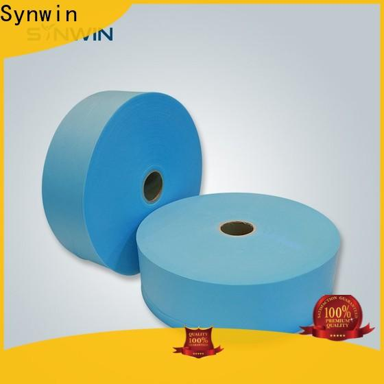 Synwin Latest wholesale non-woven fabric company for wrapping
