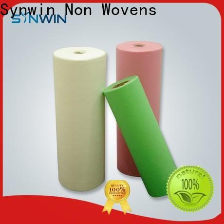 High-quality non-woven polypropylene fabric home supply for tablecloth