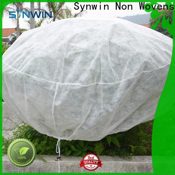 Synwin swag002 plant covers for rain factory for tablecloth