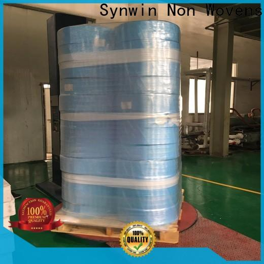 High-quality pp non woven back company for household
