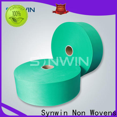 Synwin pp 3 ply earloop face mask company for tablecloth