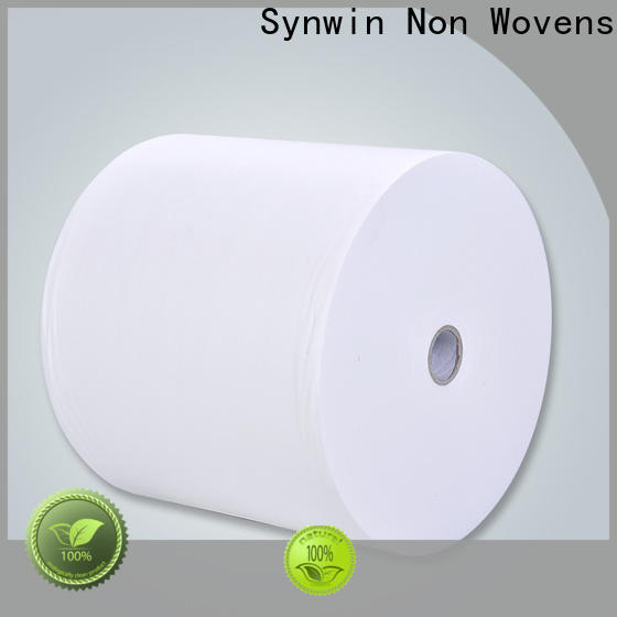 Synwin Top nonwoven factory manufacturers for wrapping