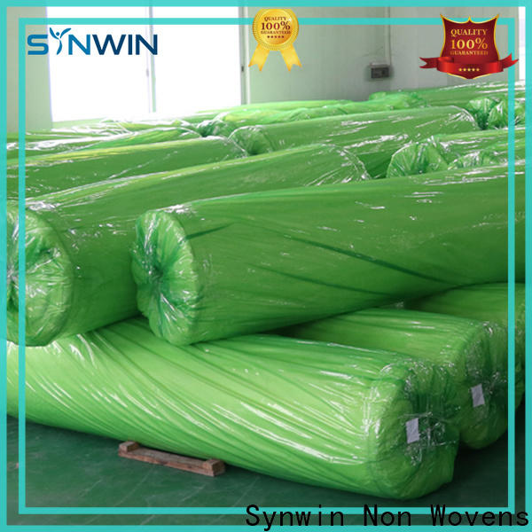 High-quality 10 oz non woven geotextile fabric 64m supply for farm