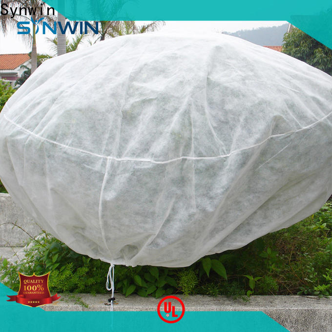 Custom agfabric plant cover swag002 manufacturers for tablecloth