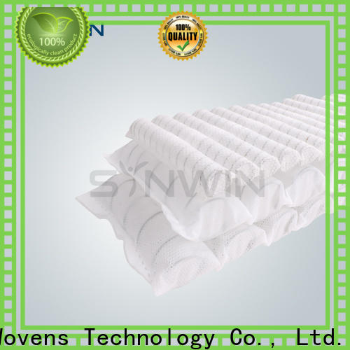 Synwin swfu004 non woven china supply for household