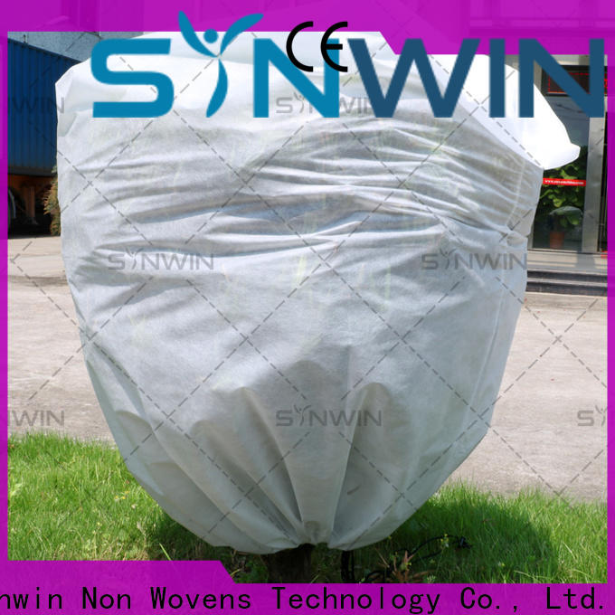 Synwin cover agfabric plant cover factory for hotel