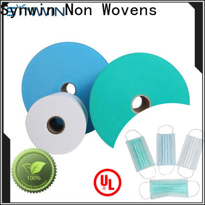 Synwin weight pp non woven fabric manufacturer supply for household