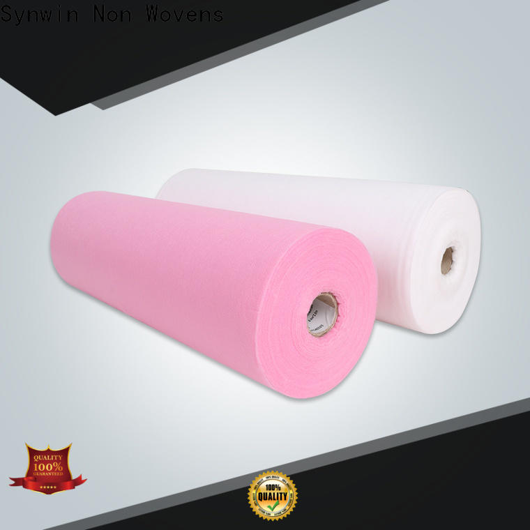 Synwin bed non-woven fabric products company for home