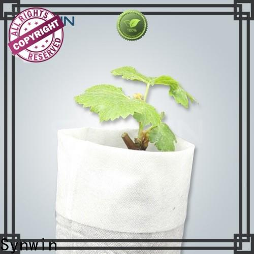 High-quality non woven crop cover swag003 suppliers for home