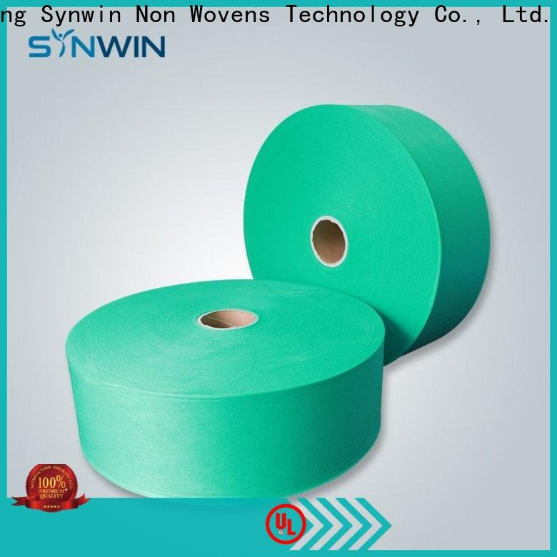 Top non-woven fabric products medical for business for hotel