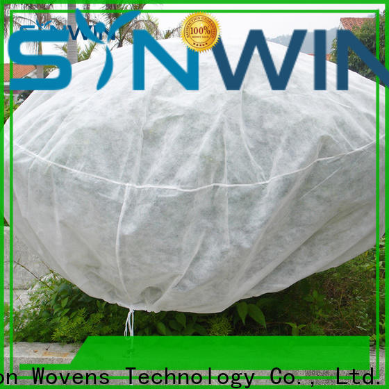 Synwin plant freeze covers swag003 factory for hotel