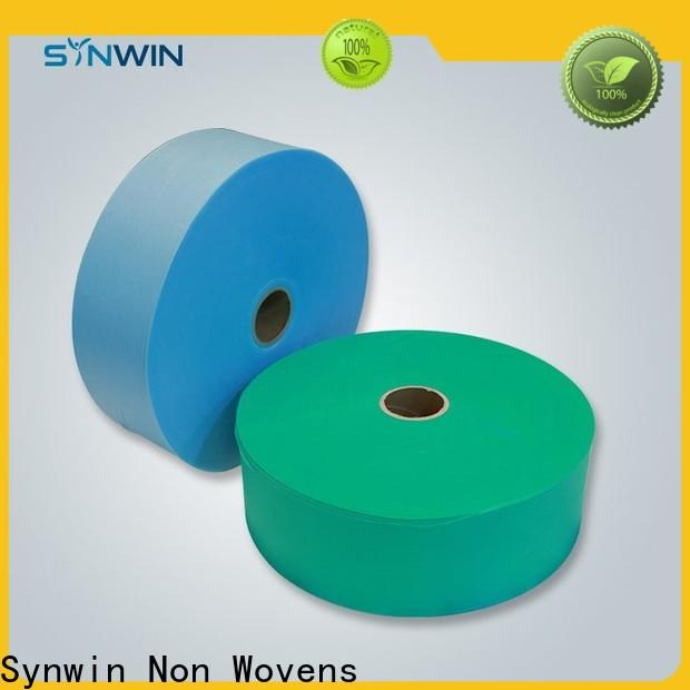 Wholesale ss nonwoven fabric woven manufacturers for wrapping
