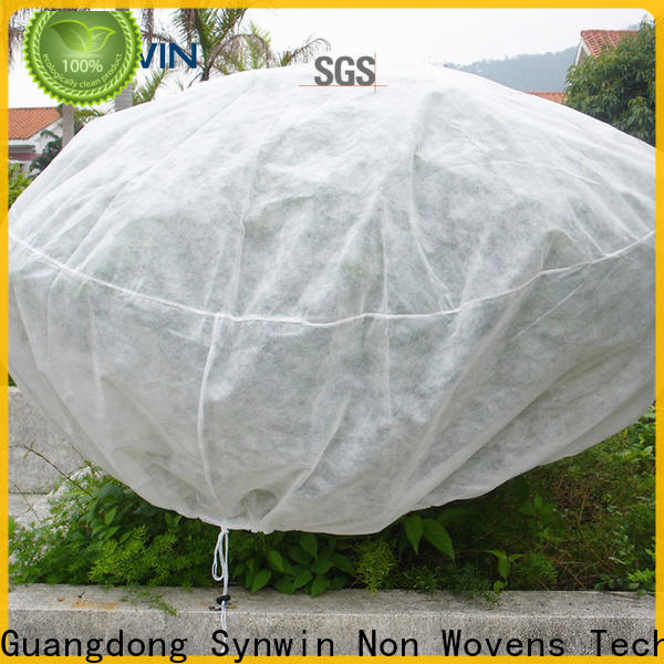Synwin friendly best plant covers for winter company for home