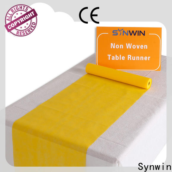 Synwin woven non woven textile manufacturers manufacturers for packaging