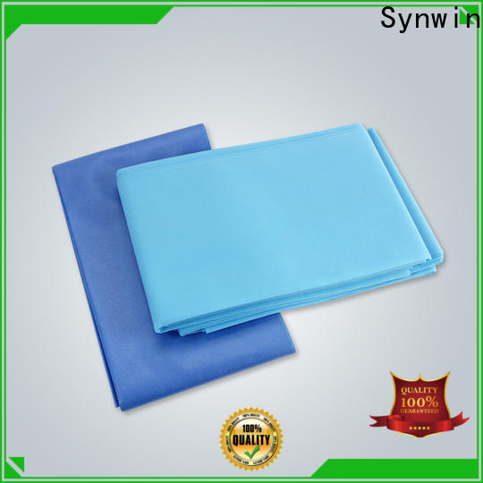 New medical disposable sheets disposable suppliers for hotel