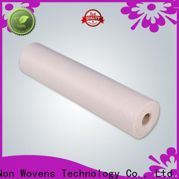 Synwin woven global non woven fabric manufacturers for hotel