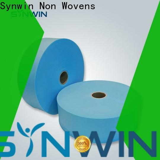 High-quality pp non woven fabric polypropylene for business for wrapping