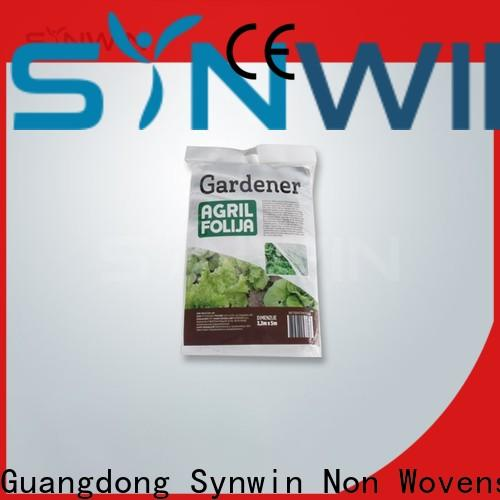 Synwin synwin plant shade cover suppliers for home