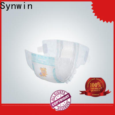 Synwin non non woven polypropylene fabric suppliers for wrapping