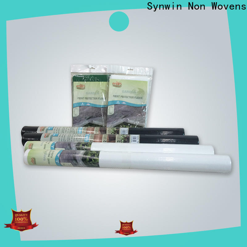 High-quality pet non woven fabric covering for business for tablecloth