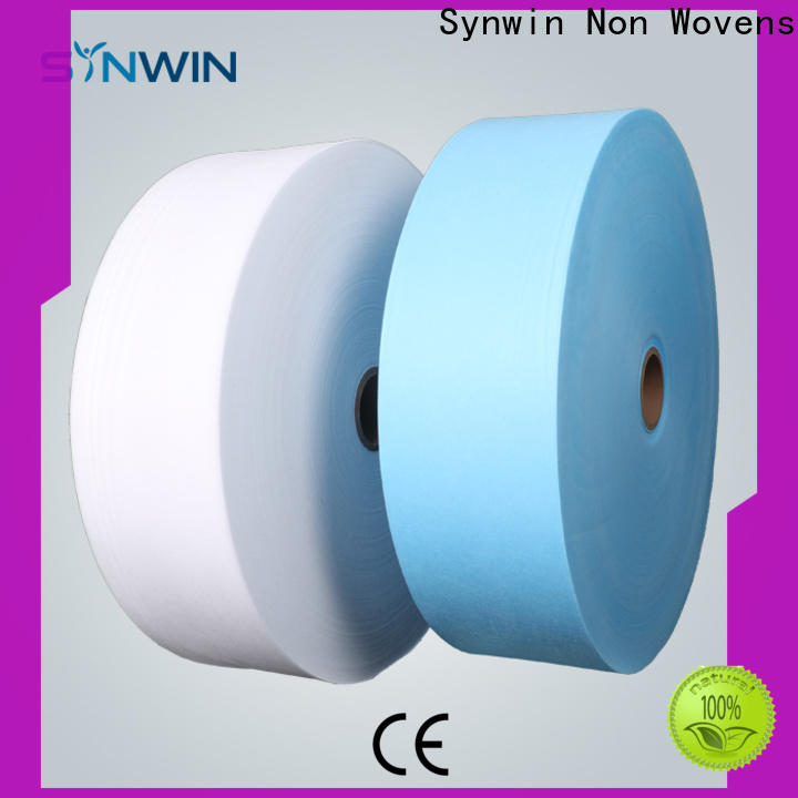 Synwin woven medical face mask suppliers company for tablecloth