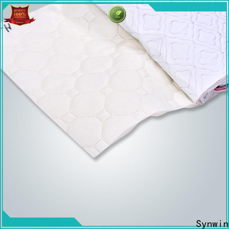 Synwin quilting furniture lining fabric for business for tablecloth