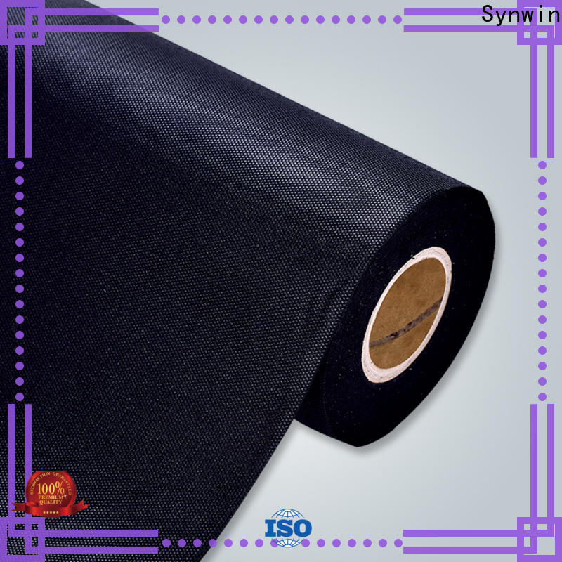 Synwin swfu004 dust cover fabric for upholstery company for wrapping
