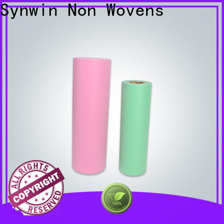 Synwin Latest custom made hospital gowns manufacturers for wrapping