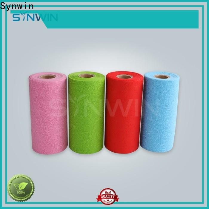 Synwin Custom clear flower wrapping paper supply for household