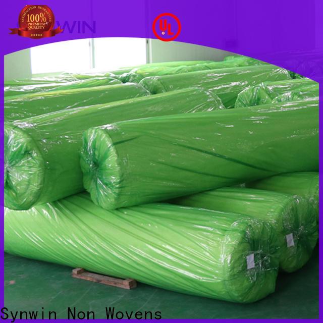 Custom vegetable garden landscape fabric cover supply for garden