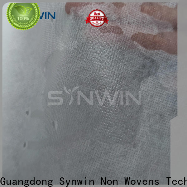 Synwin High-quality diaper material for business for household