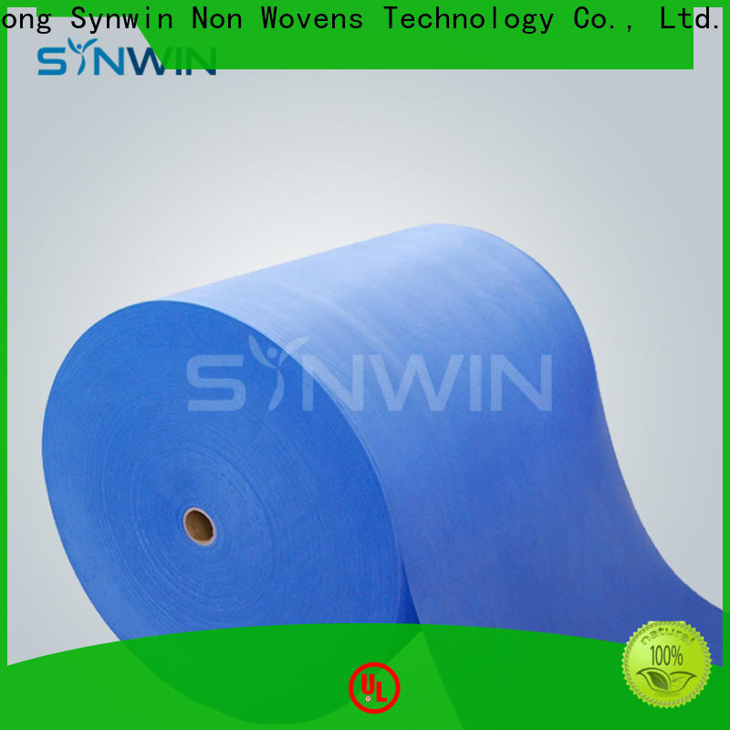 New non woven microfiber cloth medical suppliers for wrapping