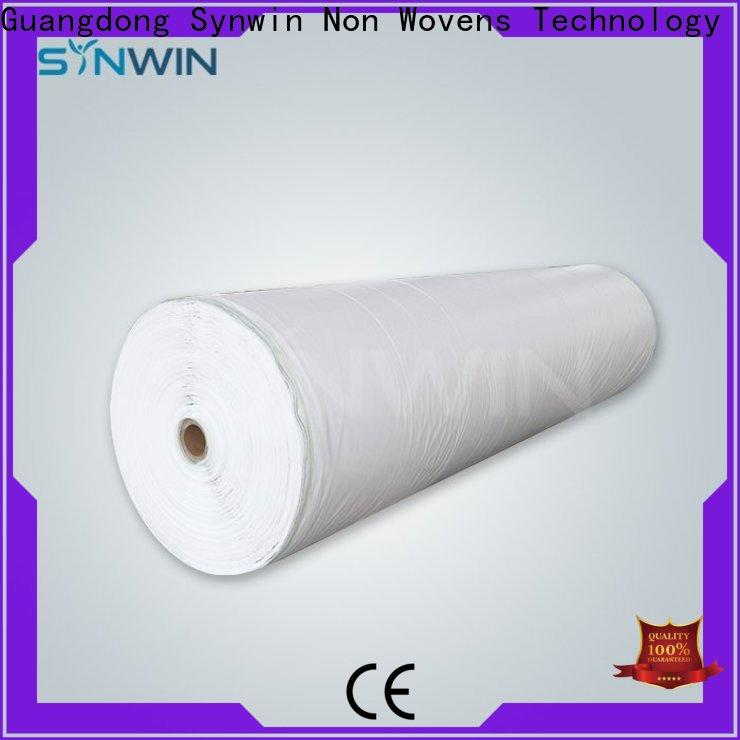 Synwin Best weed barrier wholesale factory for garden