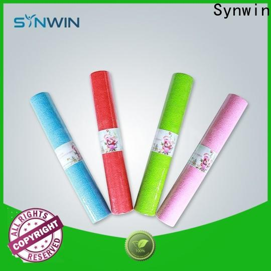 Synwin High-quality flower wrapping paper suppliers supply for packaging
