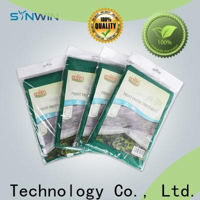Synwin Best frost blanket for plants suppliers for tablecloth