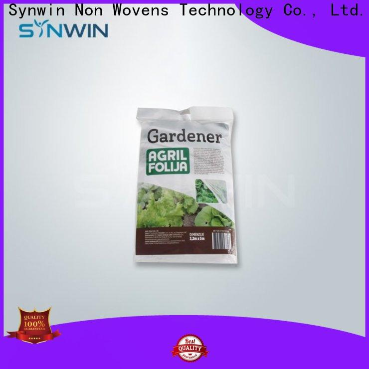 Synwin swag007 sms non woven fabric suppliers for tablecloth