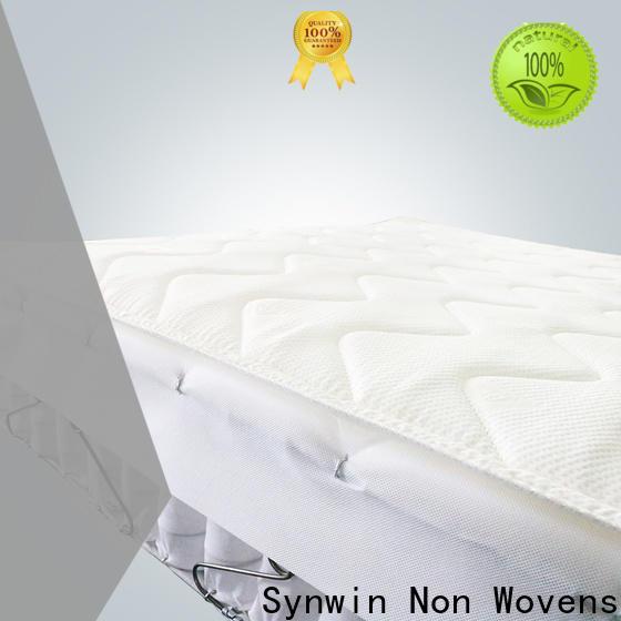 Synwin non biodegradable non woven fabric company for wrapping