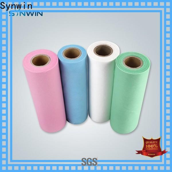 Latest ss non woven fabric packing for business for wrapping
