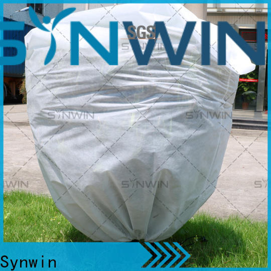 Custom non woven fabric making plant plant factory for home