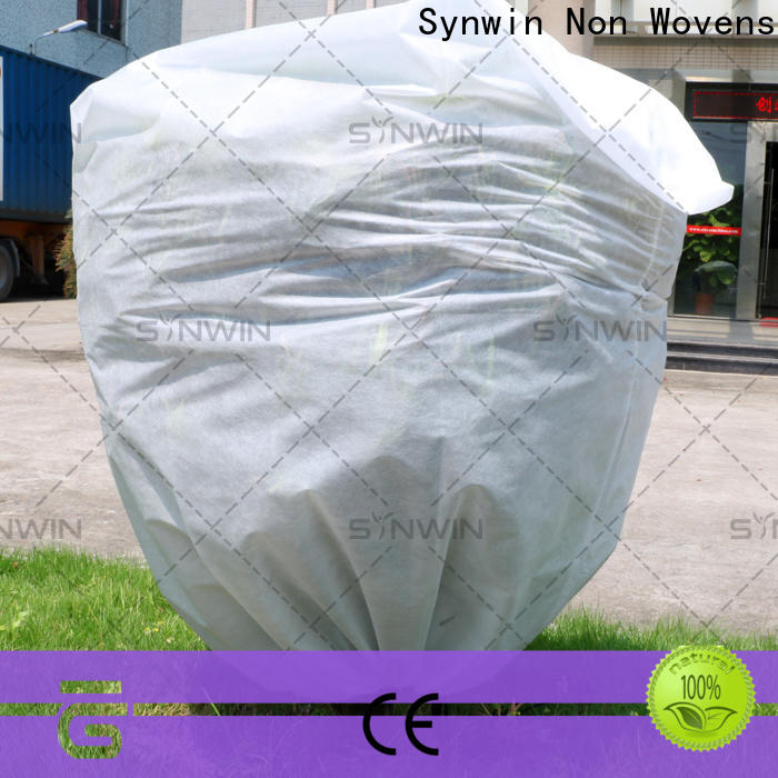 Synwin Wholesale banana bunch cover suppliers for hotel