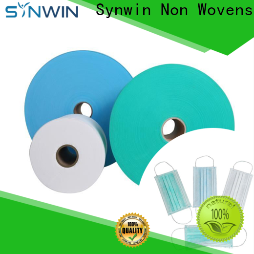 Synwin Custom non woven medical disposables company for hospital