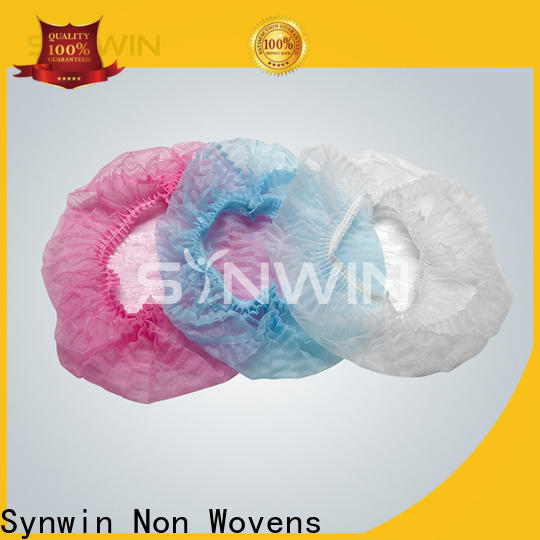 Synwin non woven finished products factory for wrapping