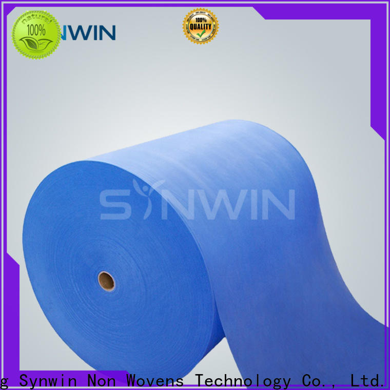 Synwin medical hospital nursing gowns suppliers for packaging