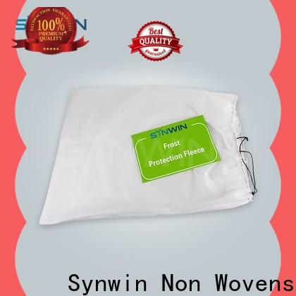 Synwin Best small plant covers supply for hotel