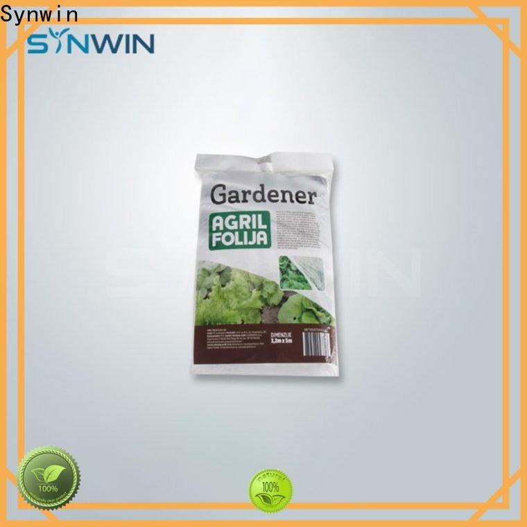 Synwin Top sms non woven fabric supply for home