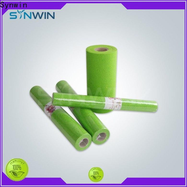 Synwin Latest christmas wrapping paper rolls for business for wrapping