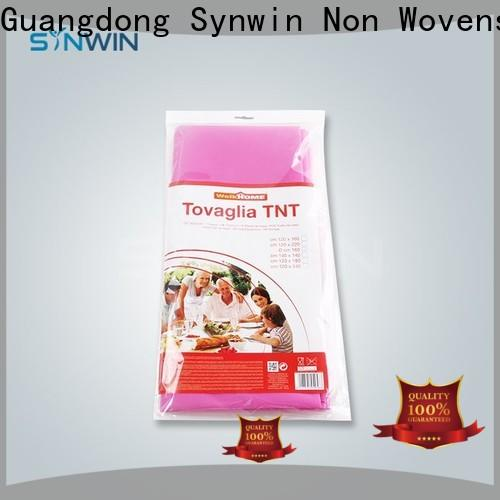 Best round table covers swtc005 suppliers for tablecloth